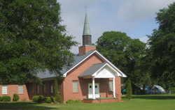 Eldorado Baptist Church Cemetery