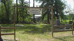 White Pond Cemetery