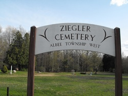 Albee Township West Cemetery