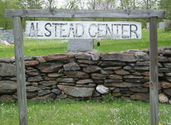 Alstead Center Cemetery