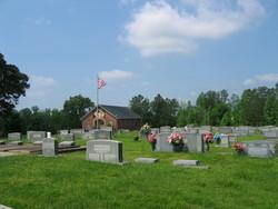 Centre Methodist Cemetery