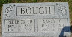 Frederick Bough