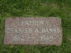 Charles Arthur Banks