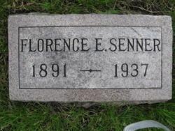 Florence E. Senner