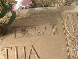 Maria J Cantua