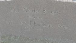 Charles B. Borthwick