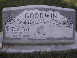 Troy Lee Goodwin