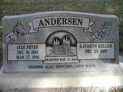 Lyle Peter Andersen