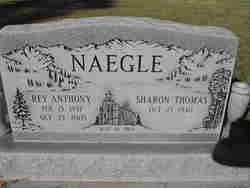 Rey Anthony Naegle