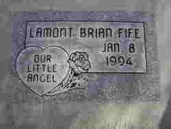 Lamont Brian Fife