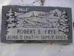 Robert E. Frye