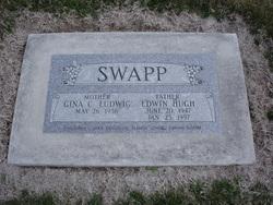 """Edwin Hugh """"Ed"""" Swapp"""