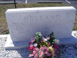 Elizabeth Jane Holland