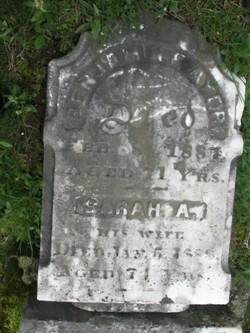Benjamin F Ayer