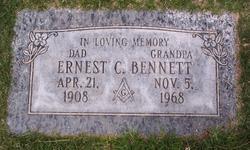 Ernest C. Bennett