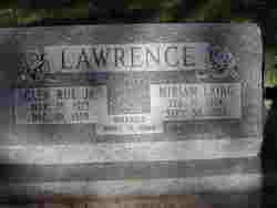 Miriam Laing Lawrence