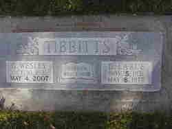Darlene La Rue <I>Bowcutt</I> Tibbitts