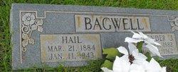 """Hale """"Hail"""" Bagwell"""
