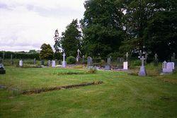 Kilshanroe Cemetery