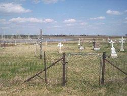 Saint Mathias Cemetery