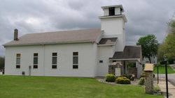 Methodist Episcopal Cemetery
