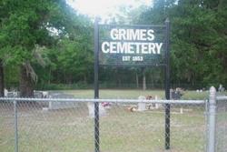 Grimes Cemetery