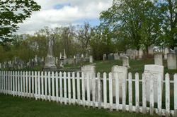 Meeting House Cemetery