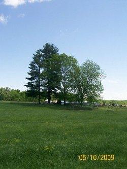Tom Luck Cemetery