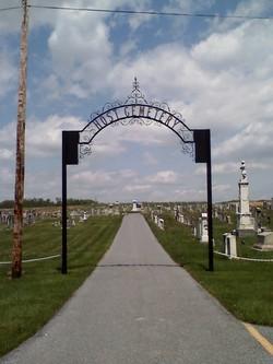 Host Cemetery
