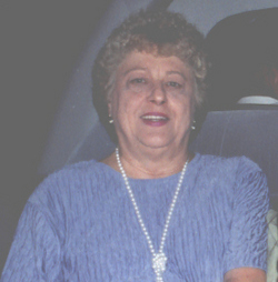 Monica Ruttledge