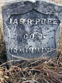 James R. Pope