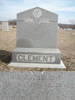 William Garrison Clement