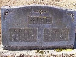 Dilmus Newton King