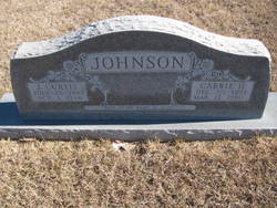 James Curtis Johnson