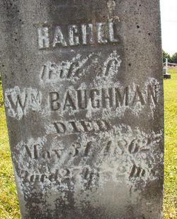 Rachel Baughman