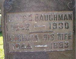 Lewis C Baughman