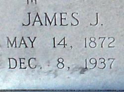 James J. Cruce