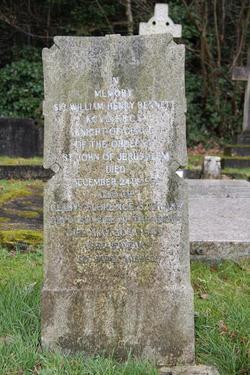 Sir William Henry Bennett