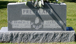 Francis G. Pretzlaff