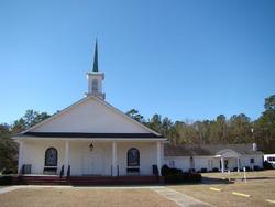 Sandridge First Baptist Church Cemetery