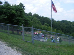 William Walker Williams Cemetery