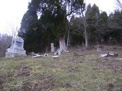 Johnston Family Cemetery