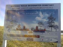 Brickyard Community Cemetery
