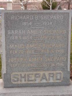 Joseph Amey Shepard