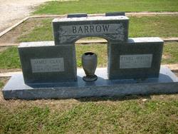 James Clay Barrow, II