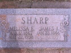 James Irven Sharp