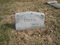 Minnie Hutton <I>Laughlin</I> Coffin