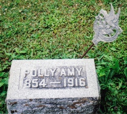 Polly Amy <I>Luce</I> Baker