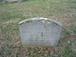 Elizabeth Margaret <I>Phillips</I> Hipple