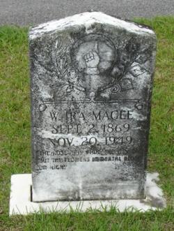 William Ira Magee